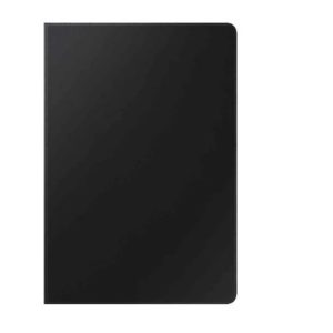 SAMSUNG GALAXY TAB S7+ 12.4 BOOK COVER BLACK - Simply Adjust The Screen