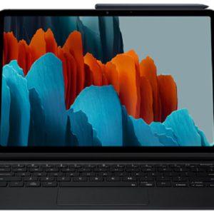 Samsung Galaxy Tab S7 11' Keyboard Case - Black