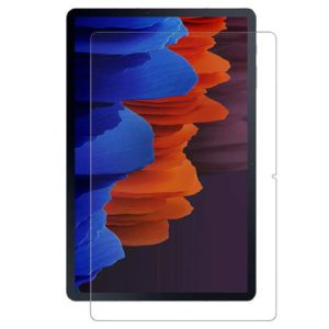 LITO Premium Glass Screen Protector for Samsung Galaxy Tab S7 - Durable Surface & Scratch Resistant