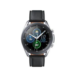 Samsung Galaxy Watch3 Bluetooth (45mm) Mystic Silver - 1.4' Super AMOLED Display
