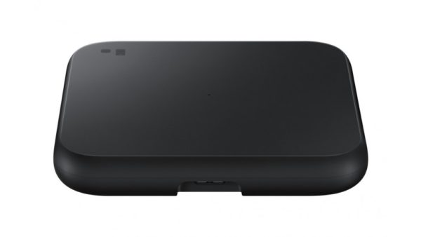 Samsung Wireless Charger Single Pad Black- Support All QI universal Standard Handset