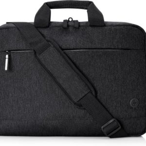 HP 15.6' Prelude Pro Recycle Top Load Carry Case Fits up to 15.6'Notebook Laptop Bag