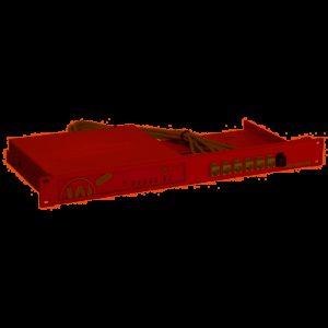 Rackmount.IT Rack Mount Kit for WatchGuard Firebox T20 / T40