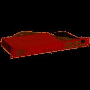 Rackmount.IT Rack Mount Kit for WatchGuard Firebox T80