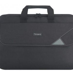 Targus 13-14' Intellect Topload Laptop Case/Notebook Bag - Black