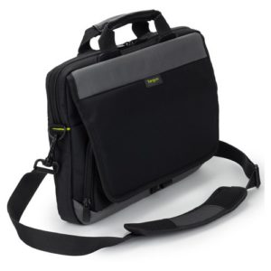 Targus 13-14' CityGear II SlimLite Laptop Case/ Notebook Bag  - Black