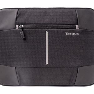 Targus 12.1' Bex II Laptop/Notebook Bag/Sleeve - Black- Perfect for 12.5' Surface Pro 4 & 12.9' iPad Pro