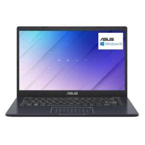 Asus EeeBook E410  14' HD Intel Pentium Silver N5000 4GB 128GB EMMC WIN10 STORE Intel UHD 605 Graphics 3CELL 1YR WTY Notebook W10S (E410MA-BV190T)(LS)