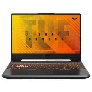 Asus TUF Gaming A15 15.6' FHD AMD Ryzen 7 4800H 16GB 512GB SSD WIN10 HOME NVIDIA GeForce GTX1650Ti 4GB RGB Backlit 3CELL 2YR WTY W10H AMD Gaming(LS)