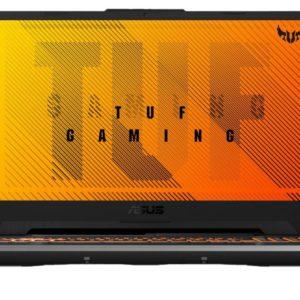 Asus TUF Gaming F15 FX506LI 15.6' FHD Intel i5-10300H 8GB 512GB SSD WIN10 HOME NVIDIA GTX1650Ti 6GB Backlit RGB Keyboard 3CELL 2YR WTY  Gaming (LS)
