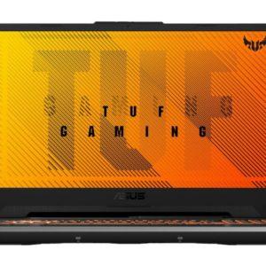 Asus TUF Gaming F15 FX506LI 15.6' FHD Intel i7-10870H 16GB 512GB SSD WIN10 HOME NVIDIA GTX1660Ti 6GB Backlit RGB Keyboard 3CELL 2YR WTY W10H Gaming(LS