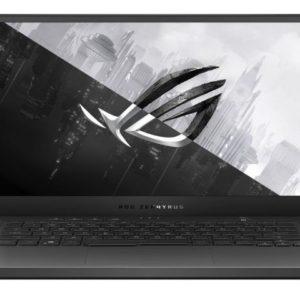 ASUS ROG Zephyrus G14 14' FHD vIPS 144hz AMD Ryzen 7-5800HS 16GB 512GB SSD WIN10 HOME RTX3050 4GB Backlit Keyboard 4CELL 2YR WTY W10H Gaming Notebook