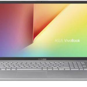 Asus Vivobook S712EA 17.3' FHD IPS Intel I5-1135G7 8GB 512GB SSD + 1TB HDD WIN10 HOME Intel UHD Graphics WIFI6 1YR WTY W10H Notebook (S712EA-AU023T)