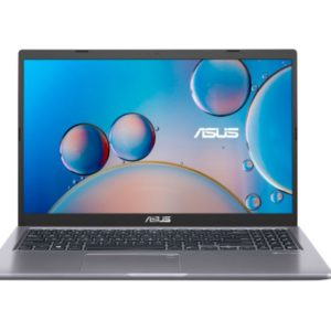 Asus X515EA 15.6' HD Intel i5-1135G7 8GB 512GB SSD WIN10 HOME HDMI Intel Xe Graphics 1.8kg 1YR WTY GREY W10H Notebook (X515EA-BR108T)