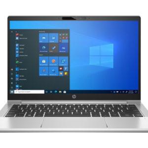 HP ProBook 430 G8 13.3' FHD Intel i5-1135G7 8GB 256GB SSD WIN10 HOME Intel Iris Xe Graphics Backlit 3CELL 1.28kg 1YR WTY W10H Notebook (365G4PA)
