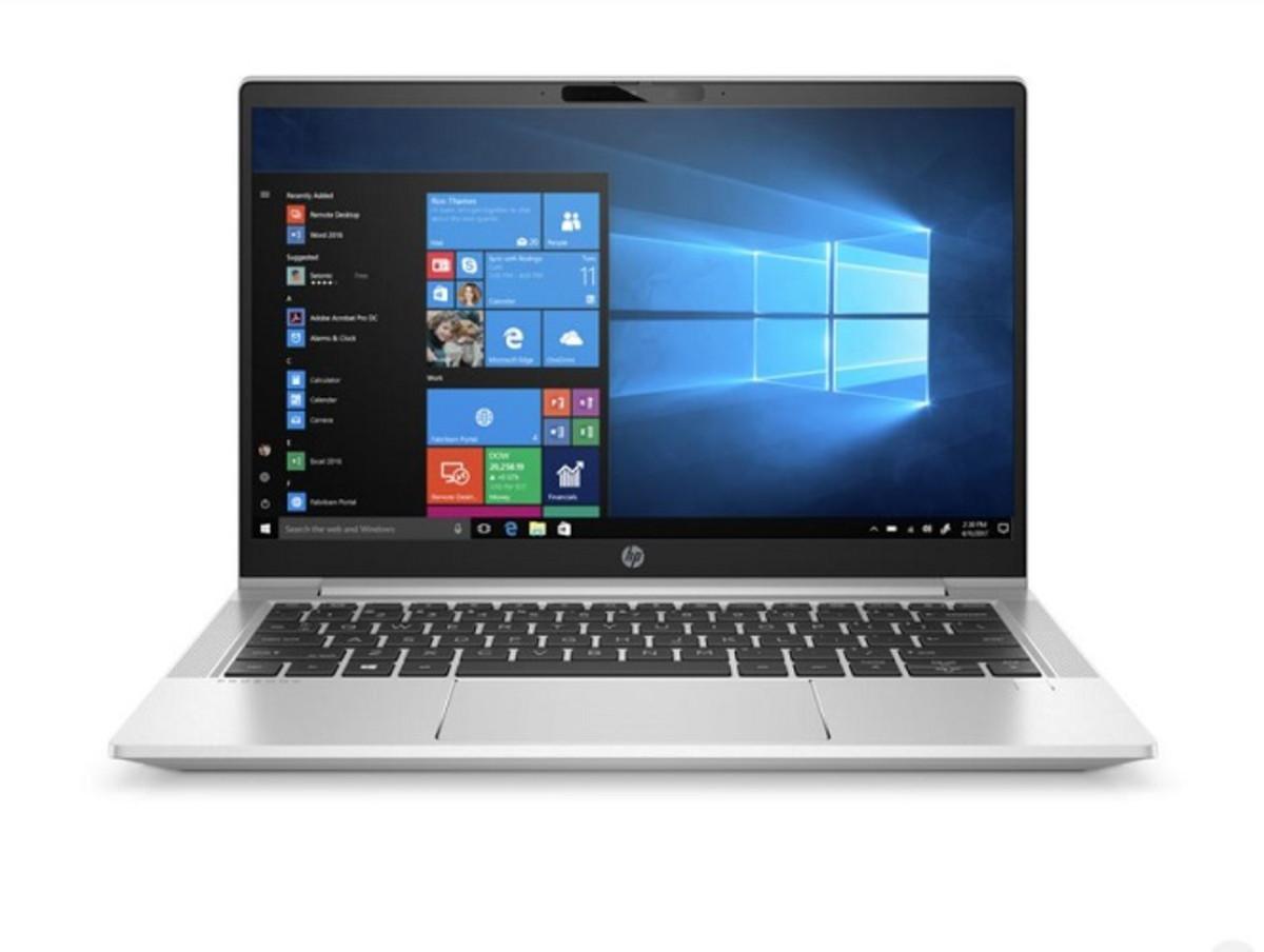 HP ProBook 440 G8 14' HD Intel  i5-1135G7 8GB 256GB SSD WIN10 PRO Intel Iris® Xᵉ Graphics 4G LTE Backlit 3CELL 1YR WTY W10P Notebook (365L9PA)