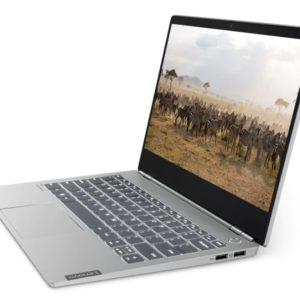 LENOVO ThinkBook 13S 13.3' FHD Intel i5-10210U 8GB 256GB SSD WIN10 PRO WIFI6 Fingerprint Backlit 11hrs 1.32kg 1YR ONSITE WTY W10P Notebook (LS)