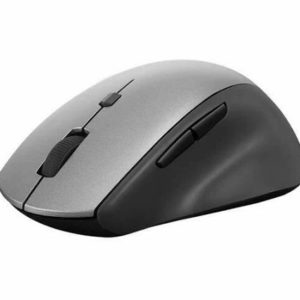 LENOVO ThinkBook Wireless Media Mouse - Compatible with Windows 10 and Windows 7