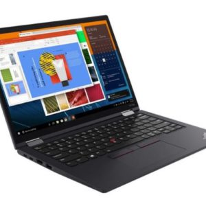 LENOVO THINKPAD X13 YOGA GEN 2 13.3IN WUXGA TOUCH I5-1135G7 8GB RAM 256SSD 4G LTE WIN10 PRO 3YOS