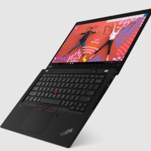 LENOVO ThinkPad X13 13.3' FHD AMD Ryzen 7 Pro 4750 8GB 256GB SSD WIN10 PRO Integrated Graphics FingerPrint Backlit WIFI6 1.28kg 3YR OS W10P 20UF0029AU