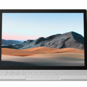 Microsoft Surface Book 3 13' I7 16GB 256GB Win10 Home Retail No Pen SKW-00015