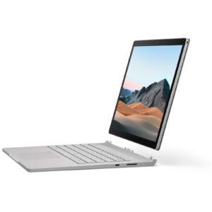 Microsoft Surface Book 3 15' I7 16GB 256GB Win10Home Retail No Pen SLZ-00015