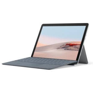 Microsoft Surface Go 2 10.5' FHD TOUCH Intel Pentium Gold 8GB 128GB WIN10 Store Pen excluded 1YR WTY WIN10S Retail Tablet PC Platinum
