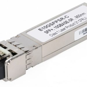 INTEL Ethernet SFP+ SR Optics Support X520 Server Adapters