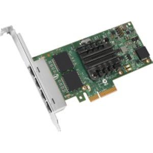 Intel Quad Port GbE PCIe Ethernet Server Adapter