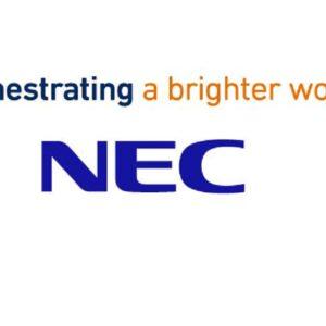 NEC SL2100 License Inguard