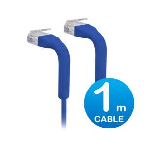 UniFi Patch Cable 1m Blue