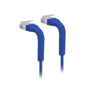 UniFi Patch Cable .22m Blue