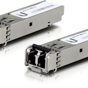 Ubiquiti UFiber  SFP Multi-Mode Module 1G 2-pack