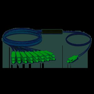 Ubiquiti UFiber Gigabit Passive Optical Network Splitter 1:16