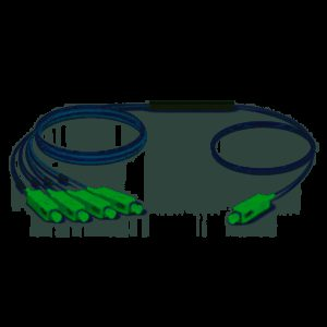 Ubiquiti UFiber Gigabit Passive Optical Network Splitter 1:4
