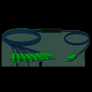 Ubiquiti UFiber Gigabit Passive Optical Network Splitter 1:8