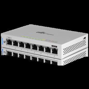 Ubiquiti UniFi Switch 8-port Low Power