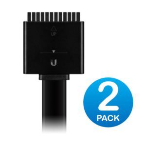 Ubiquiti UniFi SmartPower Cable 1.5M 2 Pack - for use with NHU-USP-RPS
