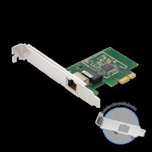 Edimax EN-9225TX-E 2.5 Gigabit Ethernet PCI Express Server Adapter