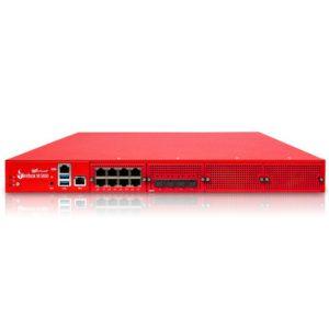WatchGuard Firebox M5800 High Availability with 1-yr Standard Support
