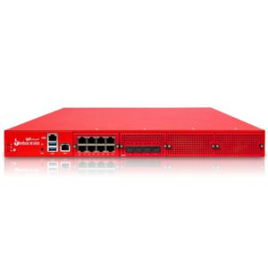 Trade Up to WatchGuard Firebox M5800 with 3-yr Basic Security Suite