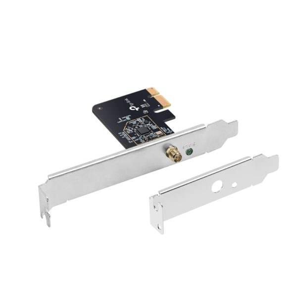 TP-Link Archer T2E AC600 Wireless Dual Band PCI Express Adapter