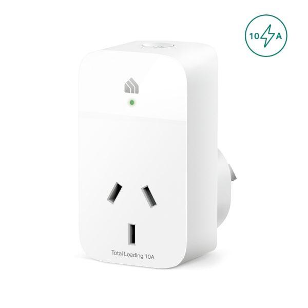 TP-Link KP105 Kasa Smart Wi-Fi Plug Slim