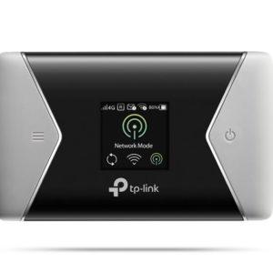 TP-Link M7450 LTE-Advanced Mobile Wi-Fi 3G/4G AC1200 300Mbps DL 50Mbps UL