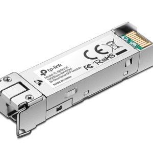 TP-Link 1000Base-BX WDM Bi-Directional SFP Module (TL-SM321B-2) TX: 1310nm