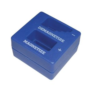 ProsKit Magnetizer Demagnetizer - Add or remove magnetic properties to tools