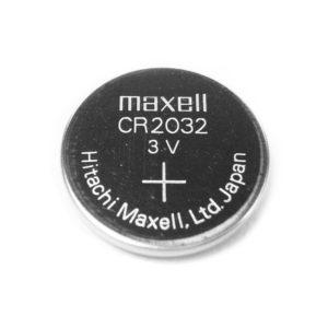 Sansai Coin Battery 3V for Motherboard CR2032