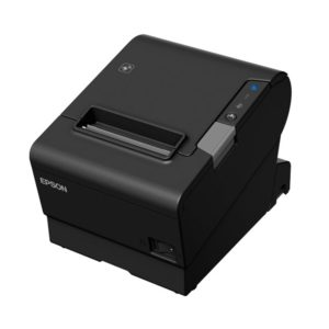 Epson TM-T88VI-581 Bluetooth + built-in Ethernet & built-in USB With PSU