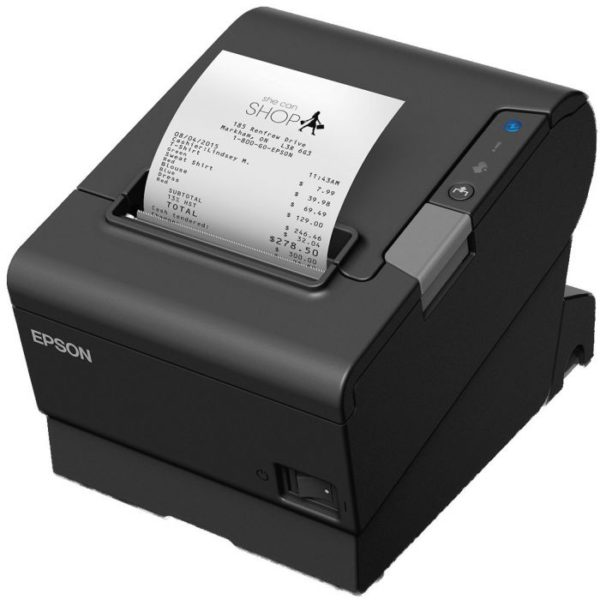 Epson TM-T88VI USB printer