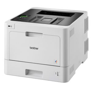 Brother HL-L8260CDW Colour Laser Printer with automatic 2-sided printing and wireless connectivity